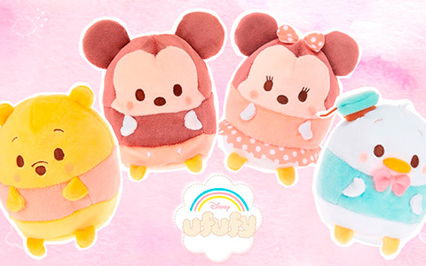 Disney Ufufy - sweetest toys