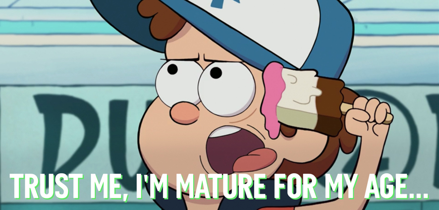 Gravity Falls memes YouLoveIt