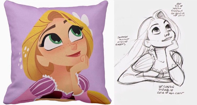 Tangled the series facts