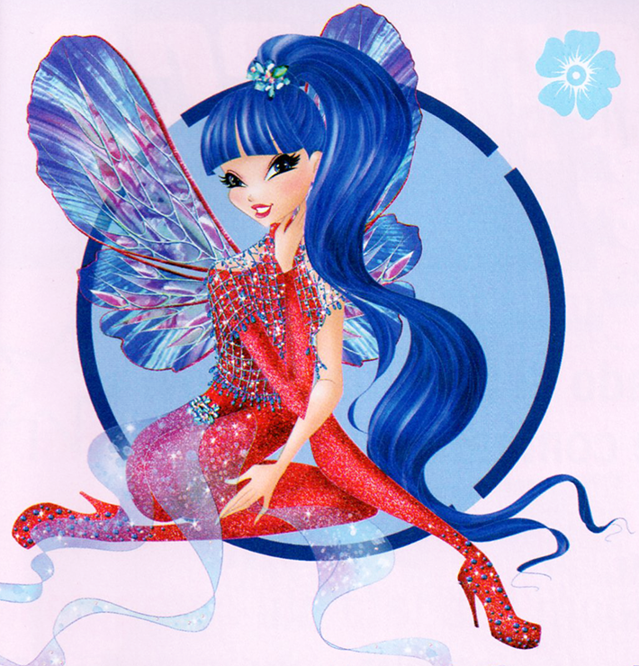 Musa Dreamix  World of Winx