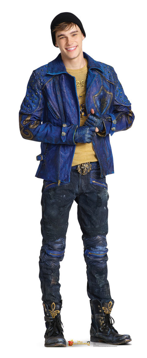 Descendants 2 full size Ben image