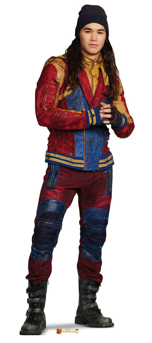 Descendants 2 full size Jay image