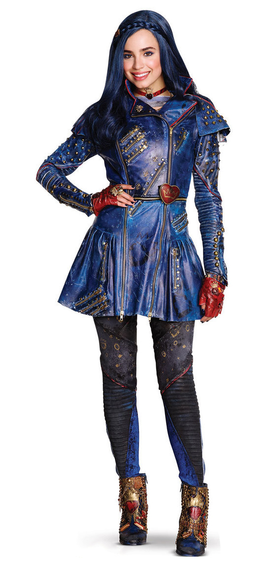 Descendants 2 full size Evie image