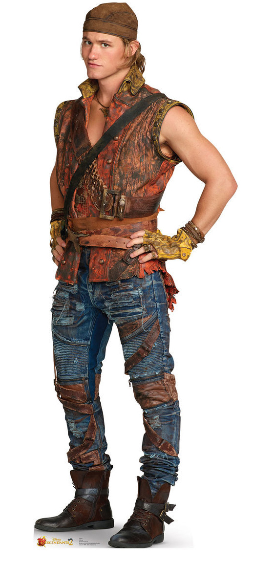 Descendants 2 full size Gil image