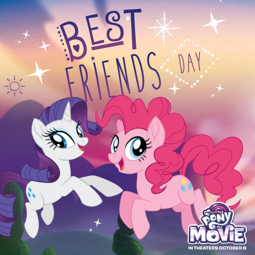 My Little Pony The Movie picture