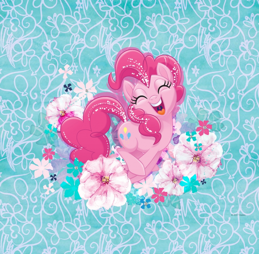 My Little Pony The Movie Pinkie_pie
