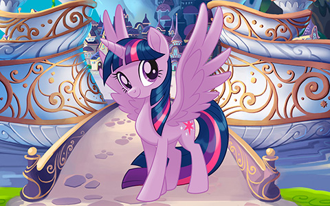 My Little Pony Hd Halloween Wallpaper Collection You Can