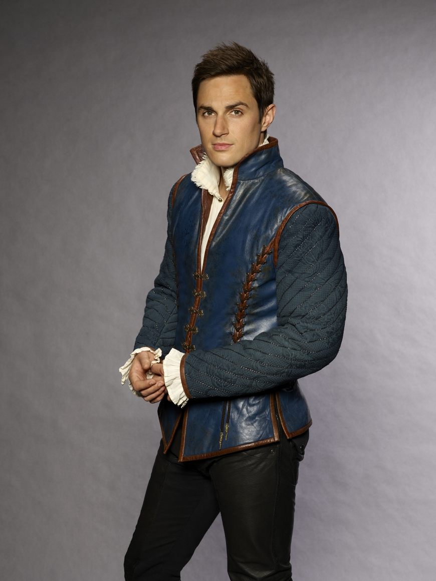 Henry in OUAT 7 season big HD promo photo