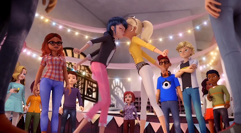 What we saw in Miraculous Ladybug Season 2 TRAILER?