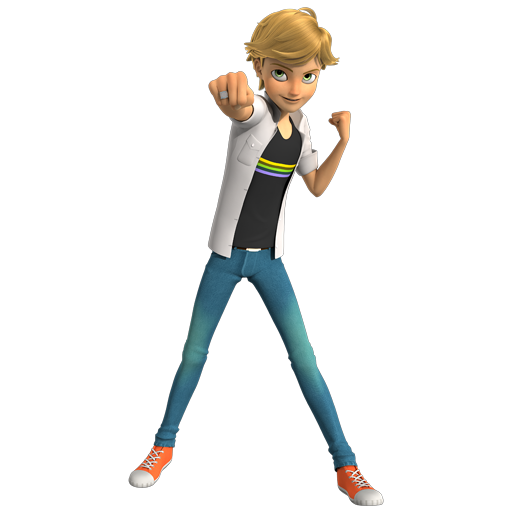 Miraculous Ladybug New Pictures With Transparent