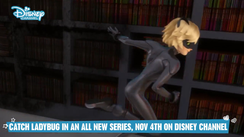 Miraculous Ladybug and Chat Noir vs Collector