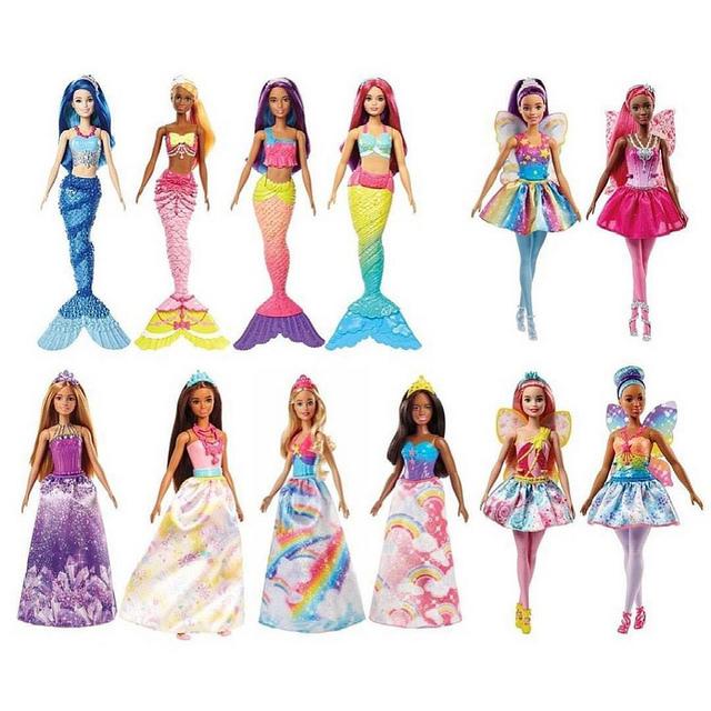 Permalink to American Girl Doll Mermaid
