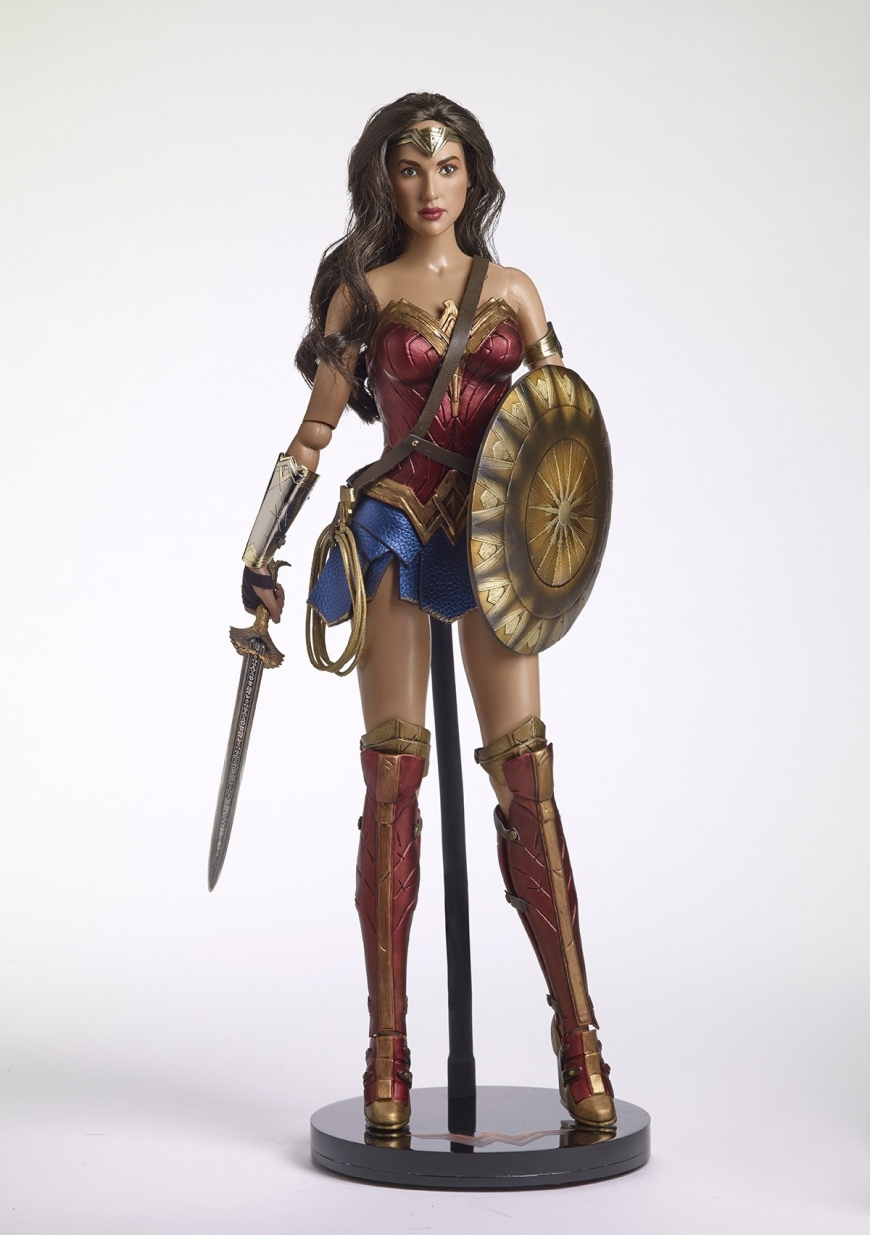 Wonder Woman Tonner Doll