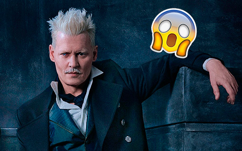 Things you haven't noticed in Fantastic Beasts 2 The Crimes of Grindelwald teaser