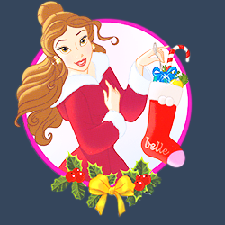Disney Princess Christmas Icons Youloveit Com