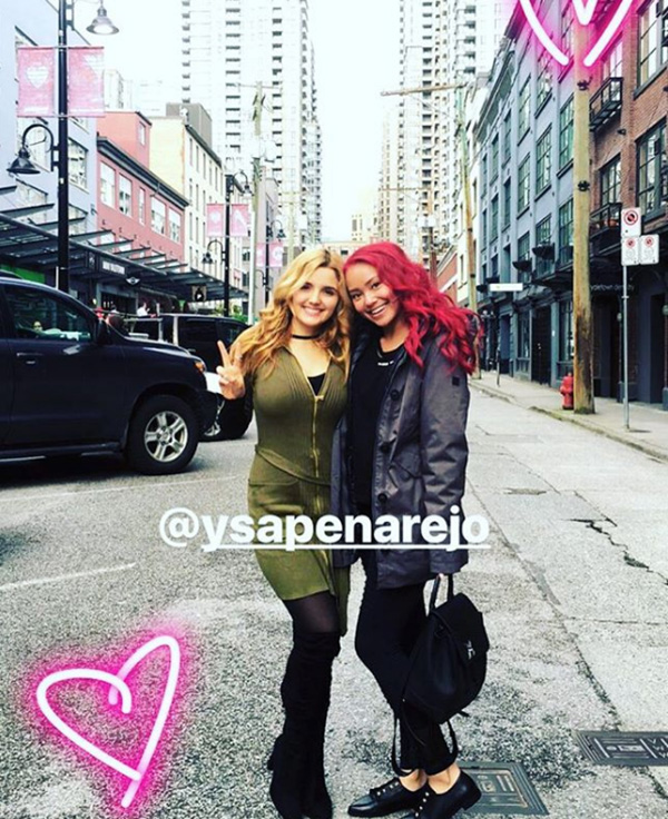 The heroines of 'Project MC2' are BFF in reality Ysa Penarejo and Victoria Vida