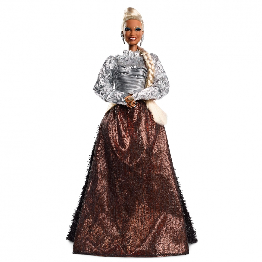 Disney's A Wrinkle in Time Barbie Dolls