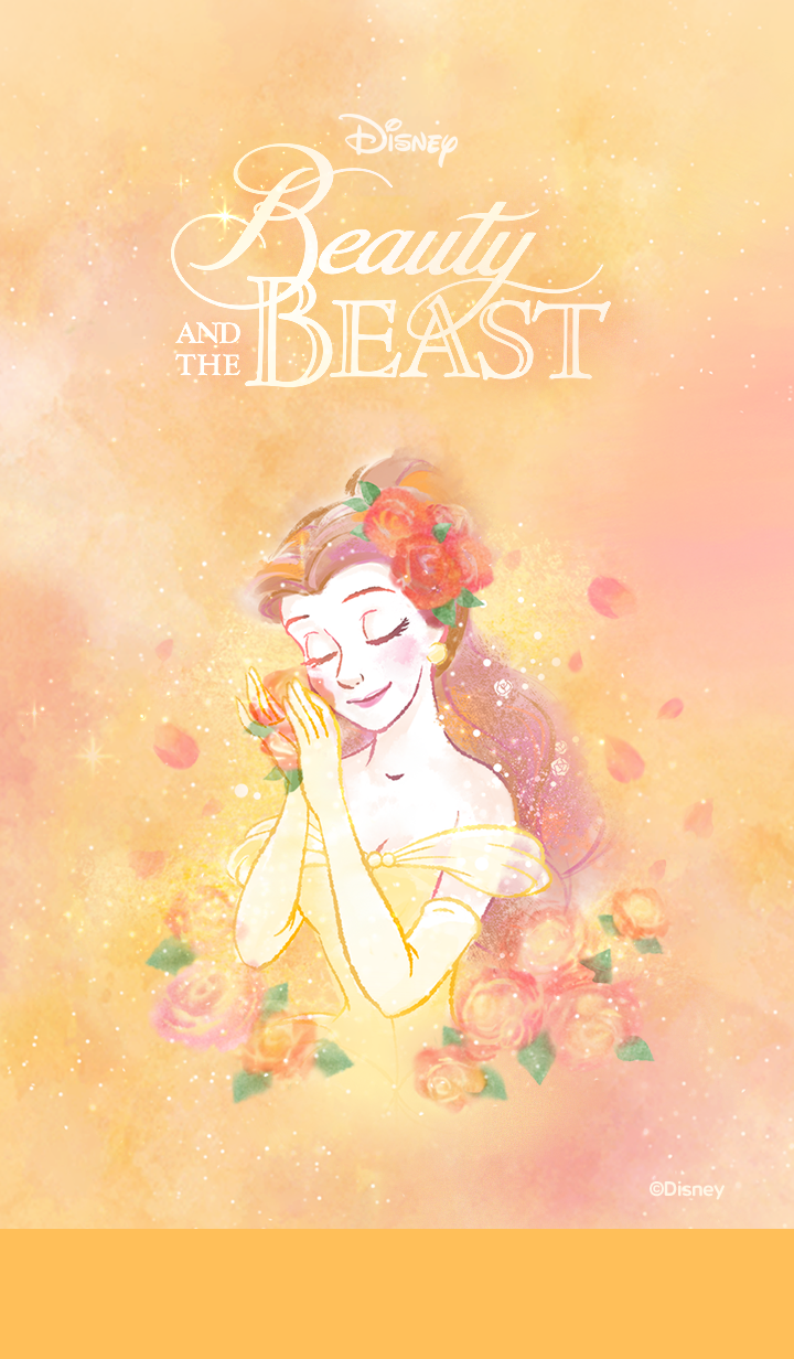 Sweet and cute disney phone wallpapers