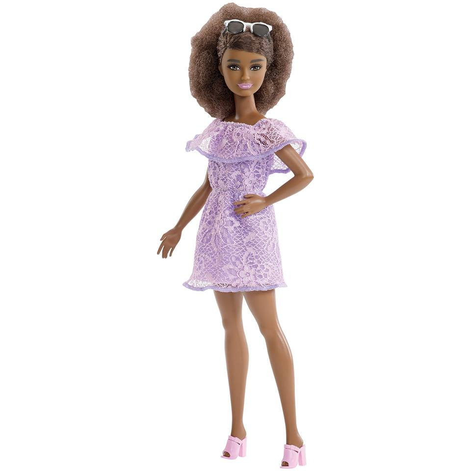 Barbie doll coupons 2018