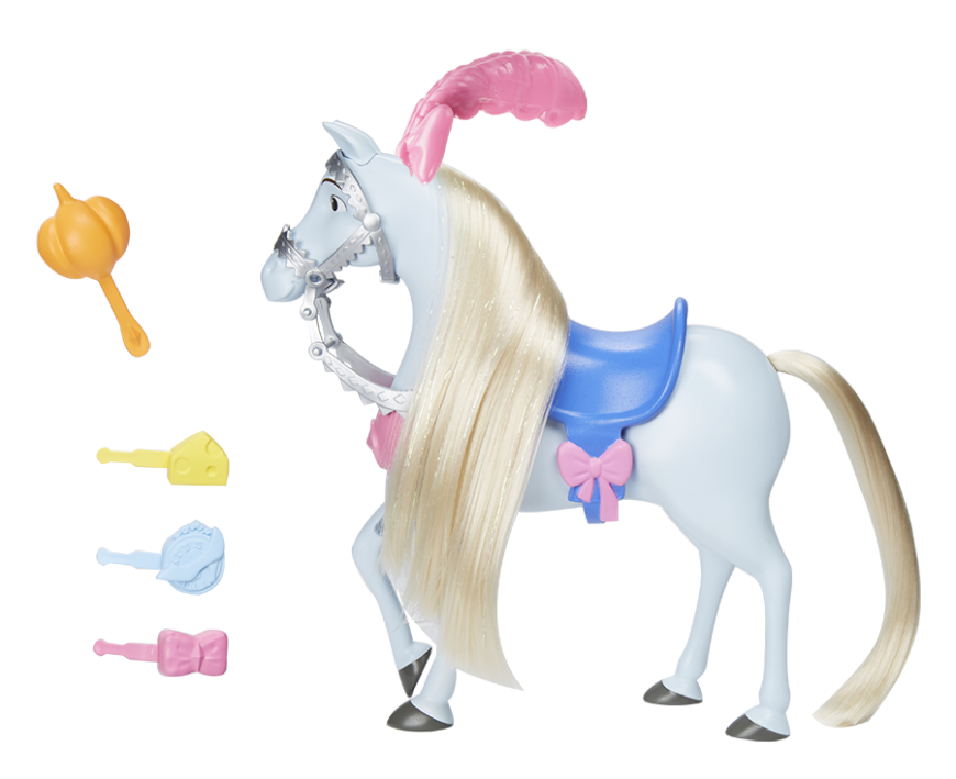 DISNEY PRINCESS HORSE Assortment 2018