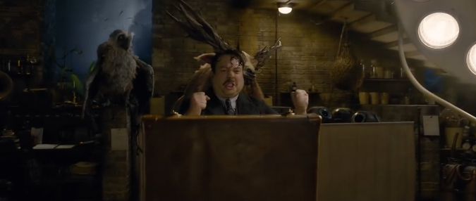 All the interesting things that we saw in the trailer of Fantastic Beasts 2: The Crimes of Grindelwald