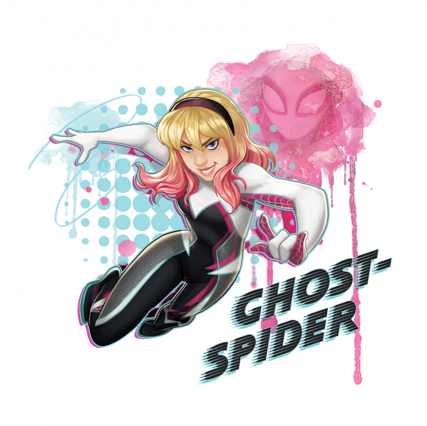 Marvel Rising: Secret Warriors Ghost-Spider picture