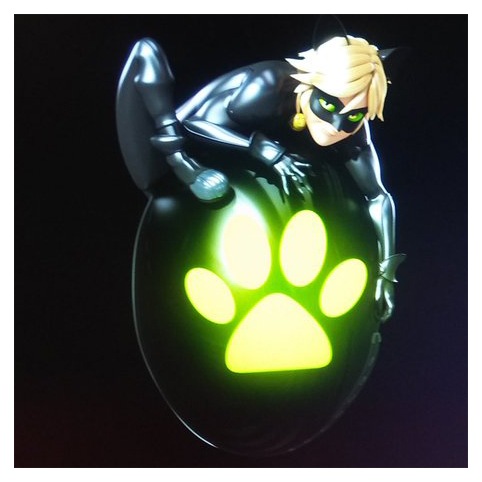 Miraculous Ladybug and Cat Noir season 2 official pictures