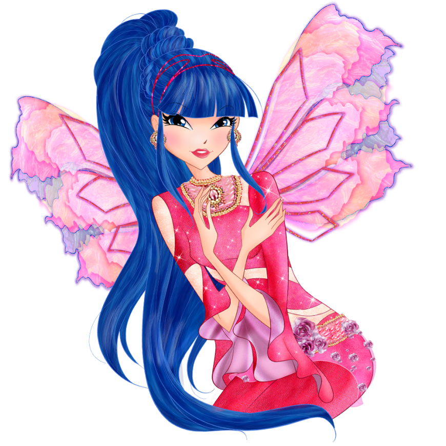 World of Winx onyrix transformation picture Musa png