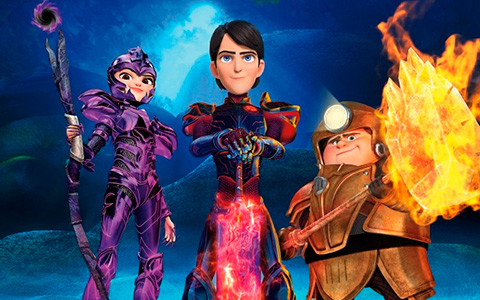 Trollhunters season 3 Official Trailer and how internet reacted on it