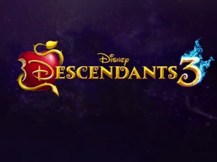 New Disney Descendants 3 Details Revealed!