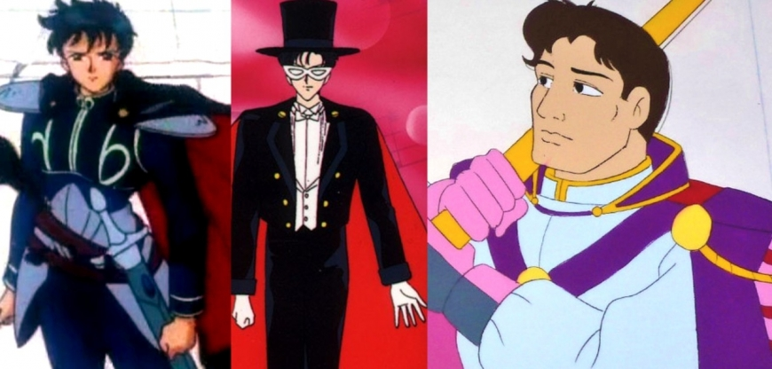 Ever wonder what Sailor Moon what have looked like if it had been Americanized?