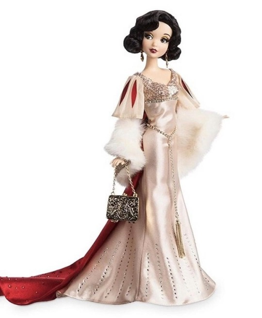 New Disney Designer Collection doll line - Premiere Series launchin october 2018