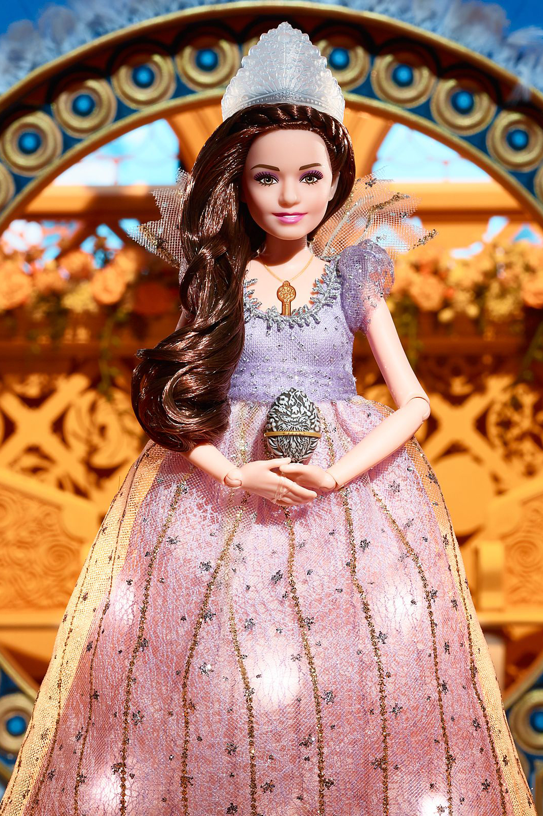 Barbie The Nutcracker And The Four Realms Dolls Photos In Hd And