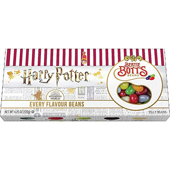 Bertie's Bott's Jelly Beans Gift Box Harry