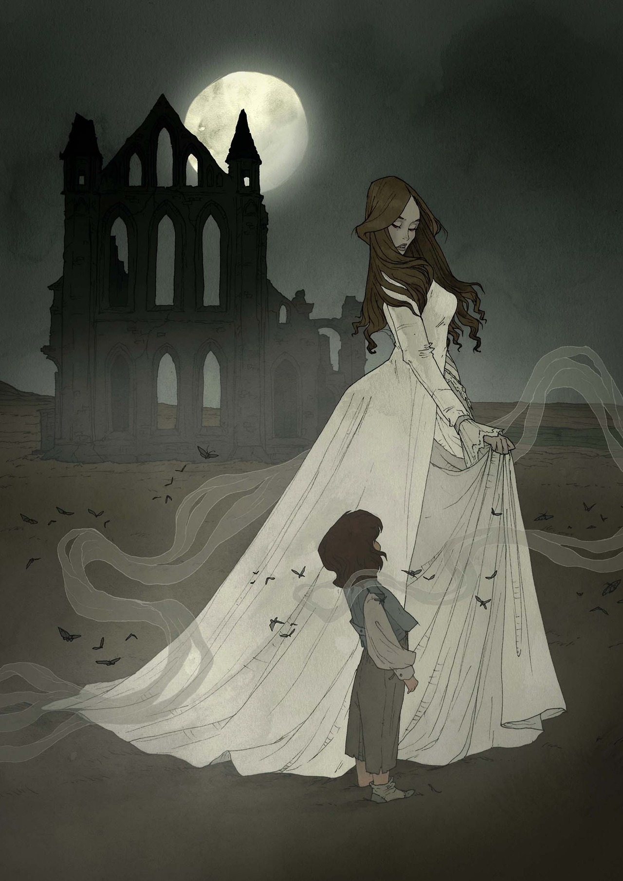 Beauty And The Beast Halloween Costume