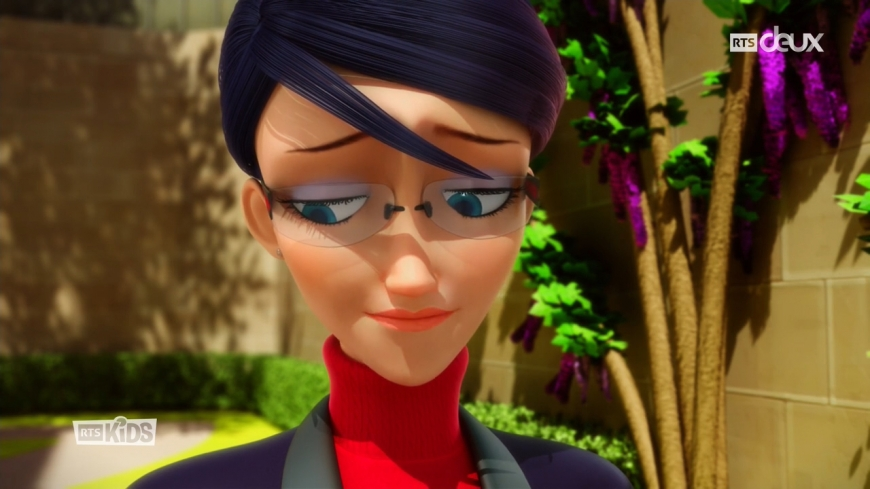 Miraculous Ladybug Catalyst (Heroes' Day - Part 1) episode in pictures