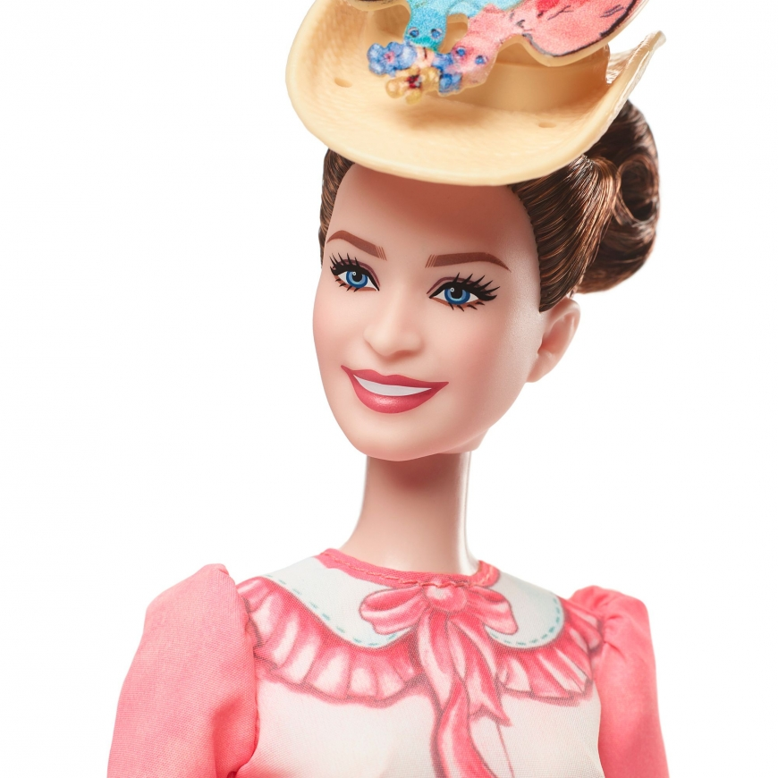 Disney Mary Poppins at the Grand Music Hall Barbie Doll