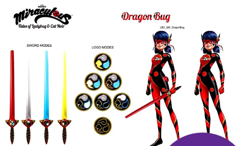 Miraculous fans, you will SCREAM OUT LOUD after seeing these News about Miraculous Ladybug and Cat Noir season 3. New transformations!