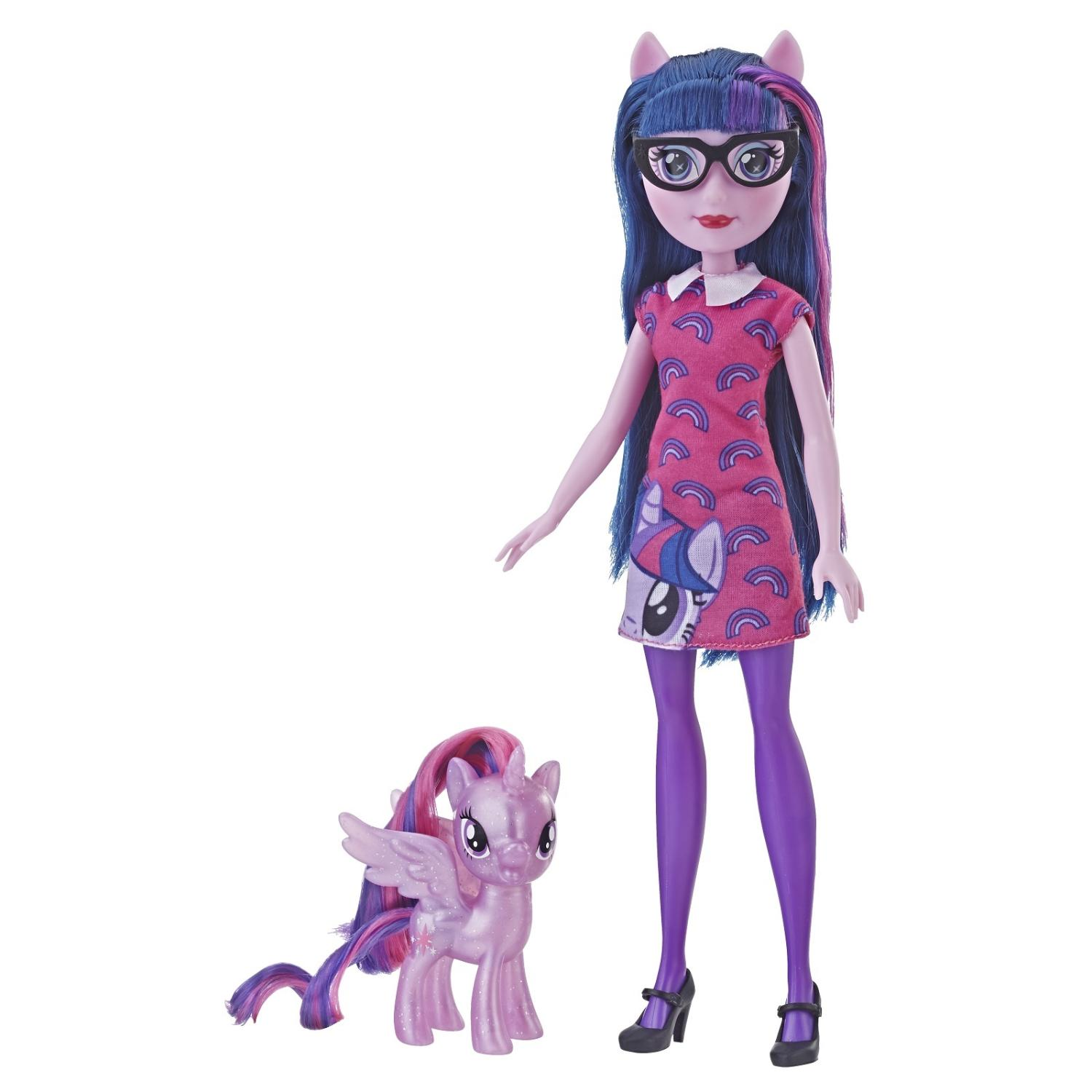 First Photos Of My Little Pony And Equestria Girls 2019