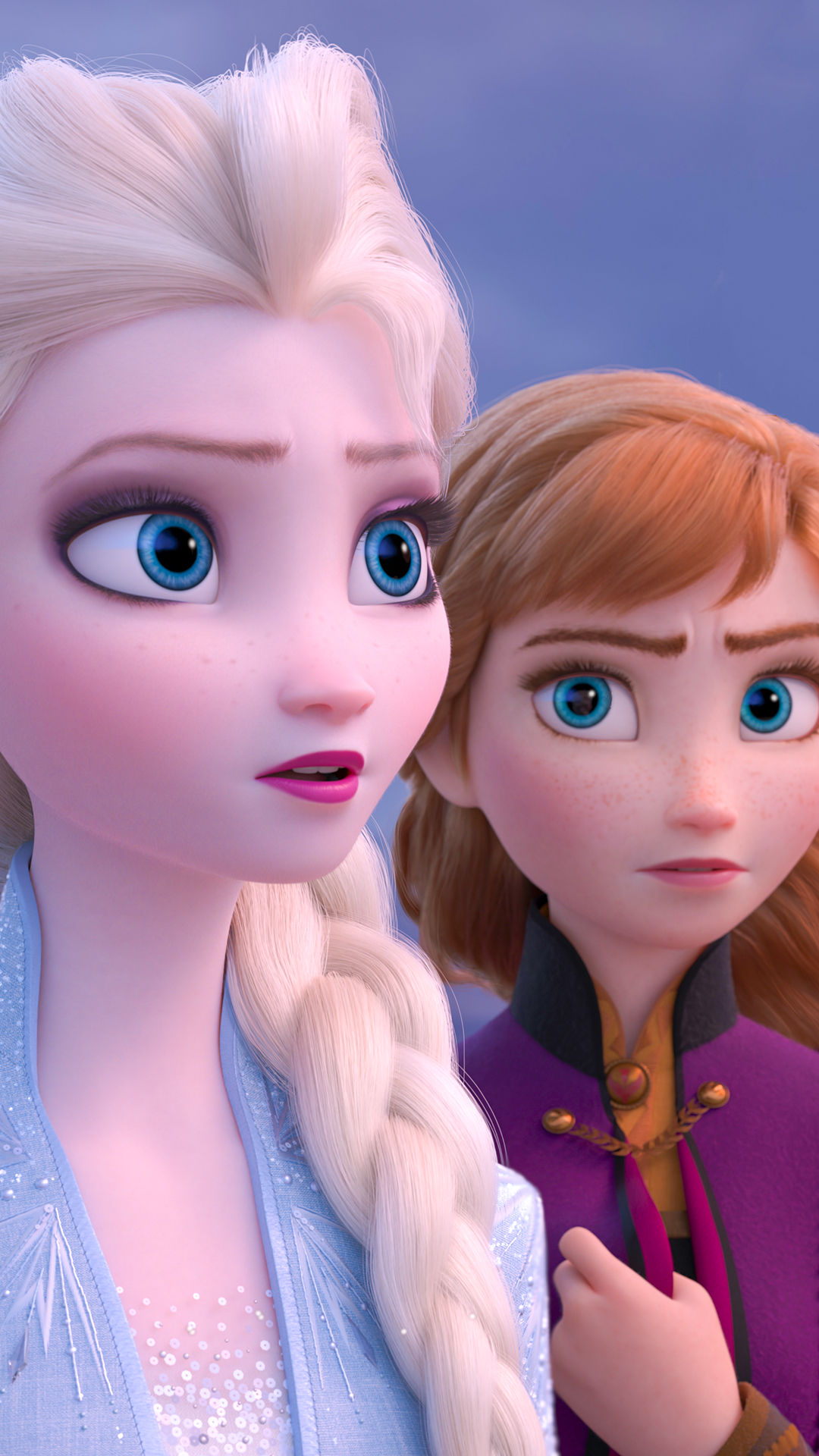Disney Frozen 2 first HD wallpapers - YouLoveIt.com