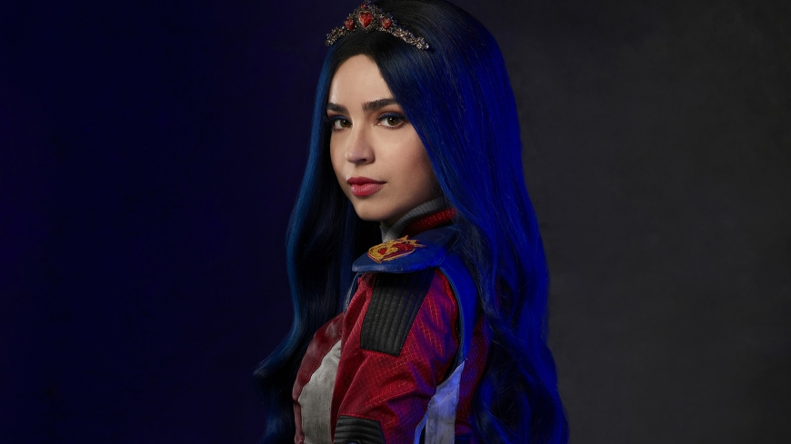 Disney Descendants 3 HD wallpapers