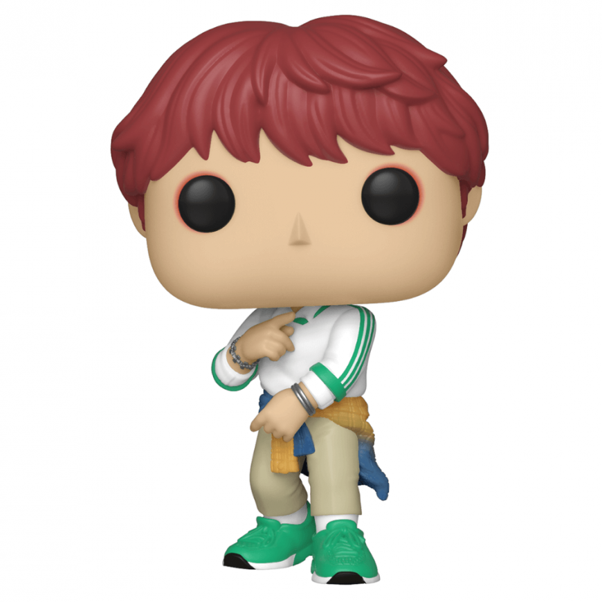BTS Funko Pop Vinyls are coming in spring 2019