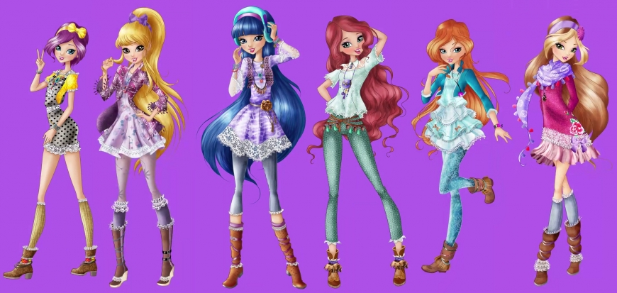 Winx Club temporada 8 new picture