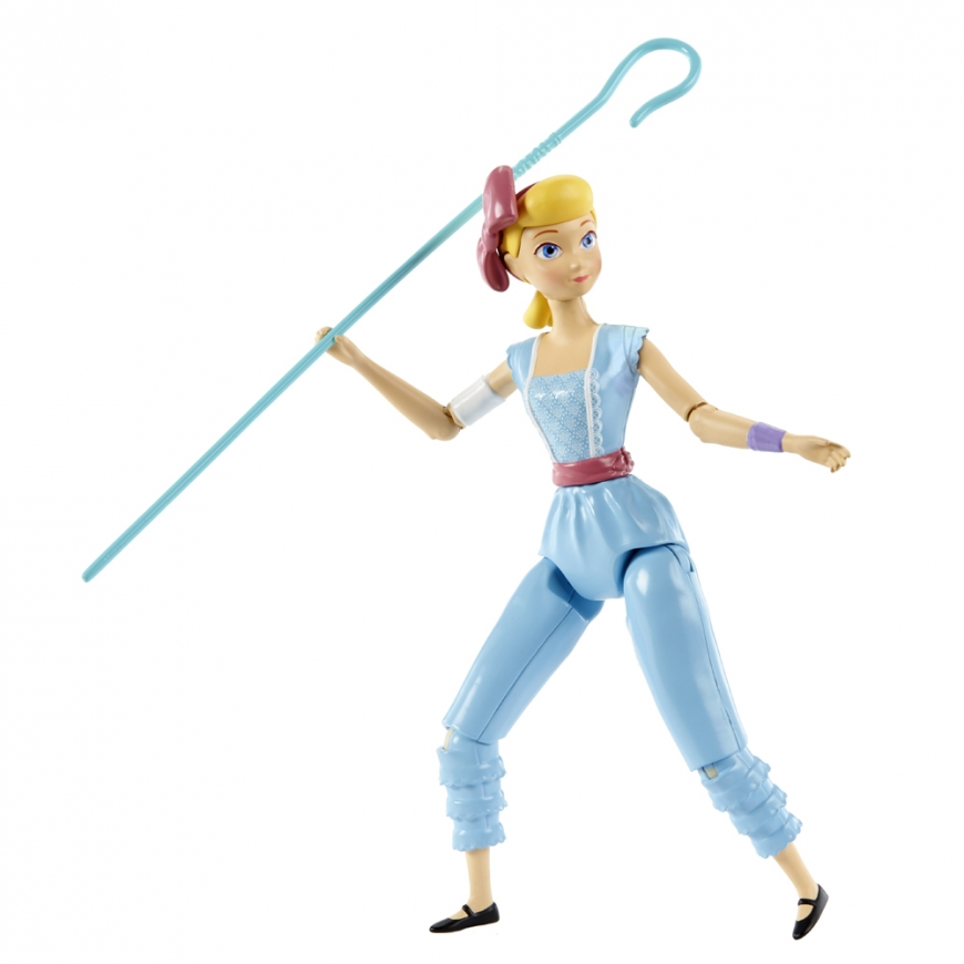 New Toy Story 4 Barbie doll is ready for preorder! And Bo Peep figure too!