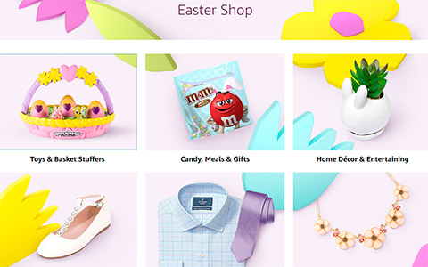 Best easter toys and basket fillers you can shop online
