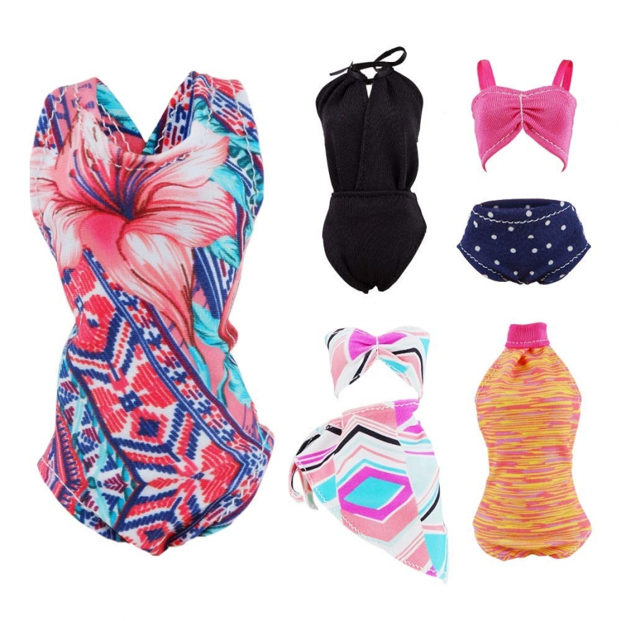 Bikini Swimsuits clothes for your 11.5 Inch Dolls