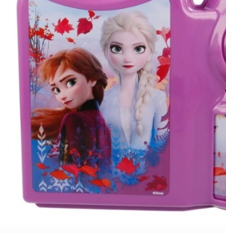Frozen 2 new pictures of Elsa and Anna