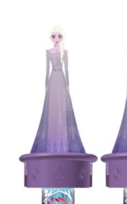 Frozen 2 Elsa new dress