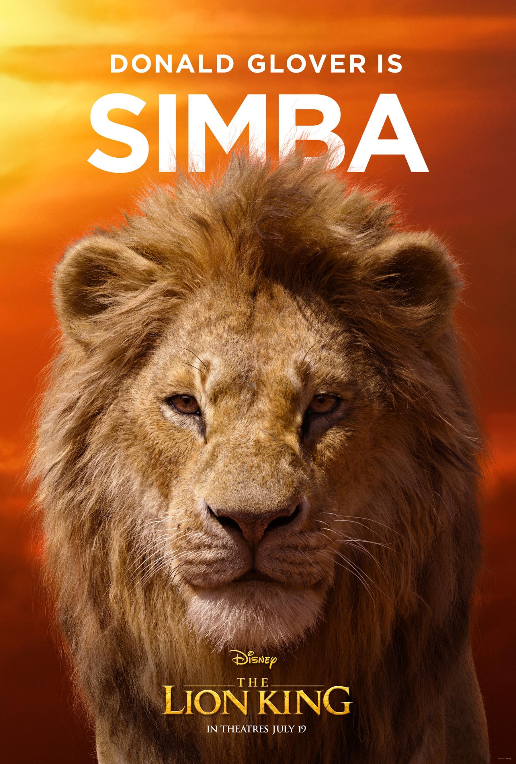 The Lion Film