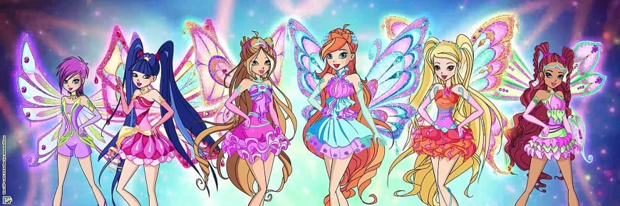Winx Club Enchantix season 8